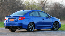 2016 Subaru WRX: Review