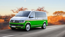 VW T6 E-Motion by MTM