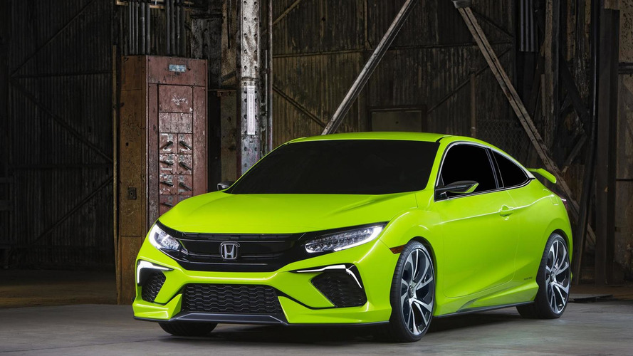 New Honda Civic to debut on September 16 in Detroit and Los Angeles