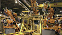 Chrysler Group Unveils Future Manufacturing Strategy