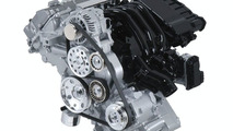Mitsubishi Develops Two New MIVEC Engines