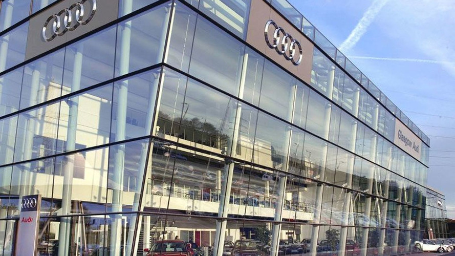 World's Largest Audi Centre Opens on a High Note