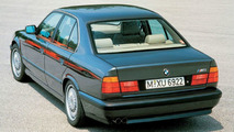BMW M5 second generation