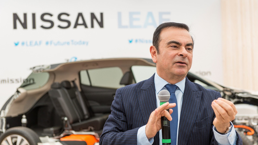 Renault Nissan Merger Will Not Happen Before 2020