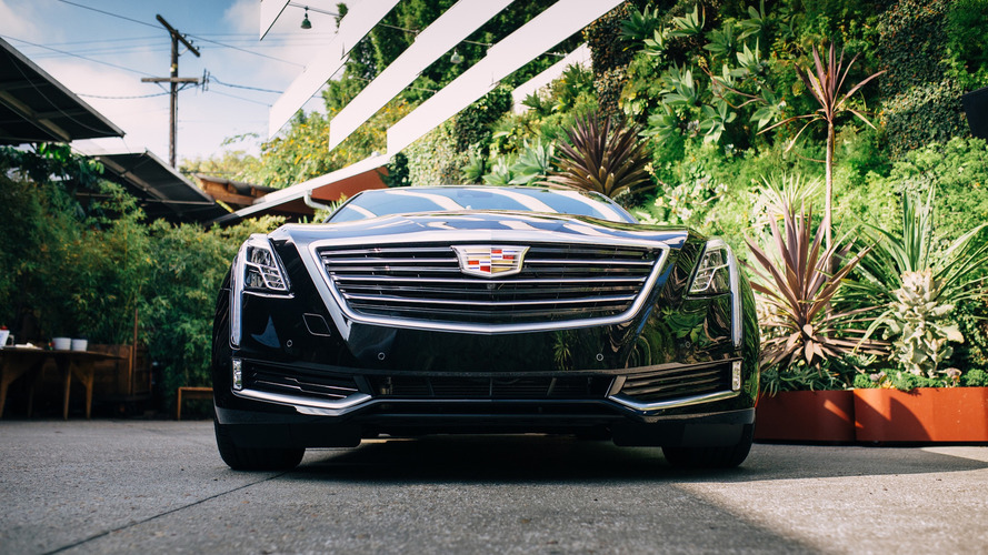 Cadillac Chief Confirms CT5 Will Replace CTS and XTS Sedans