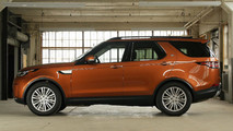 2017 Land Rover Discovery | Why Buy?