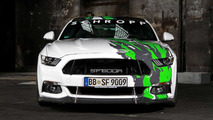 Schropp Tuning Ford Mustang