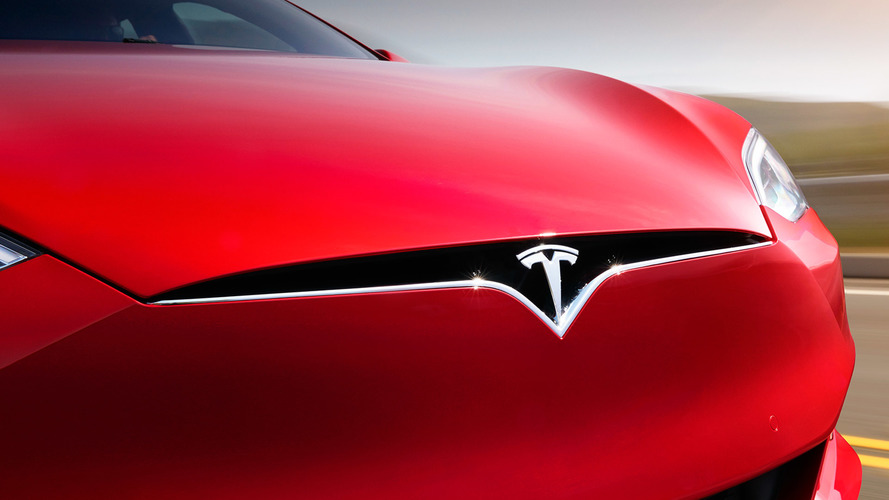 Tesla Launches Simplified Configurator For Model S, Model X