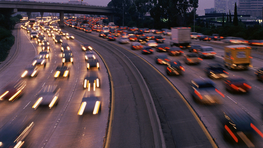 German Road Tolls For Foreign-Registered Cars To Earn $540M