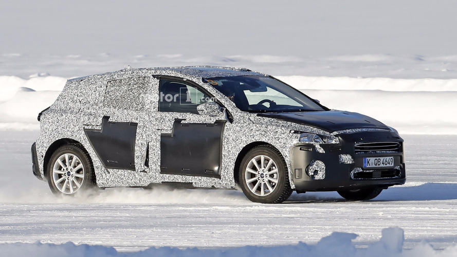 The Next Ford Focus ST Might Have A Smaller Engine