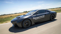 BMW announces new method to compress hydrogen that significantly increases fuel cell car range