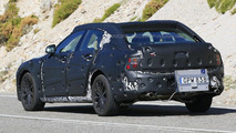 2016 Volvo S90 spy photo