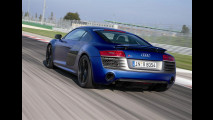 Audi R8 V10 plus Coupe restyling