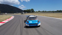 Solar Powered Car Completes 32,000 Mile Trip Around the World
