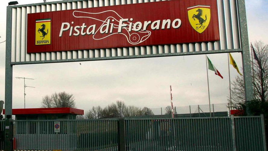 Ferrari begin tours of Fiorano test track