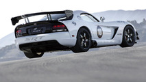 2010 Dodge Viper SRT10 ACR-X 12.07.2010