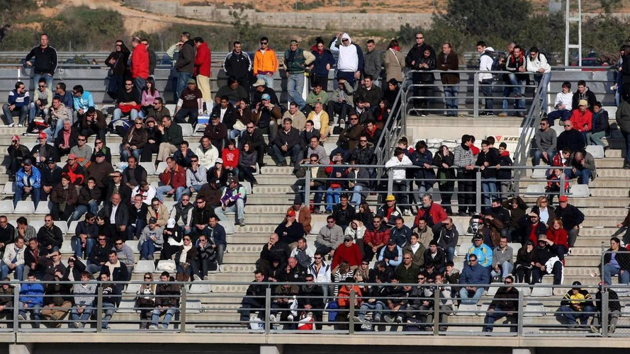 Race date change boosts Valencia ticket sales