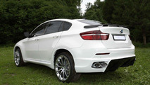 BMW X6 by Status Design, 1000, 16.06.2010