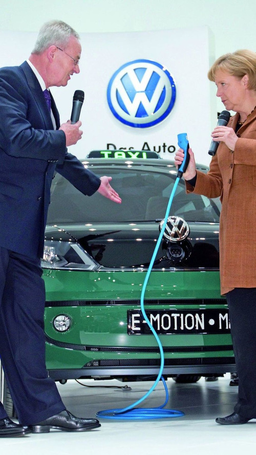 VW aiming high - expecting 7 million unit sales for 2010