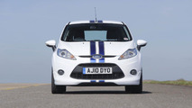 Ford Fiesta S1600, UK spec, 26.04.2010