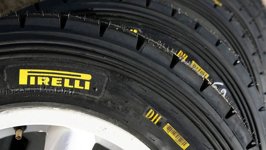 Pirelli in pole for 2011 F1 tyre supply - report