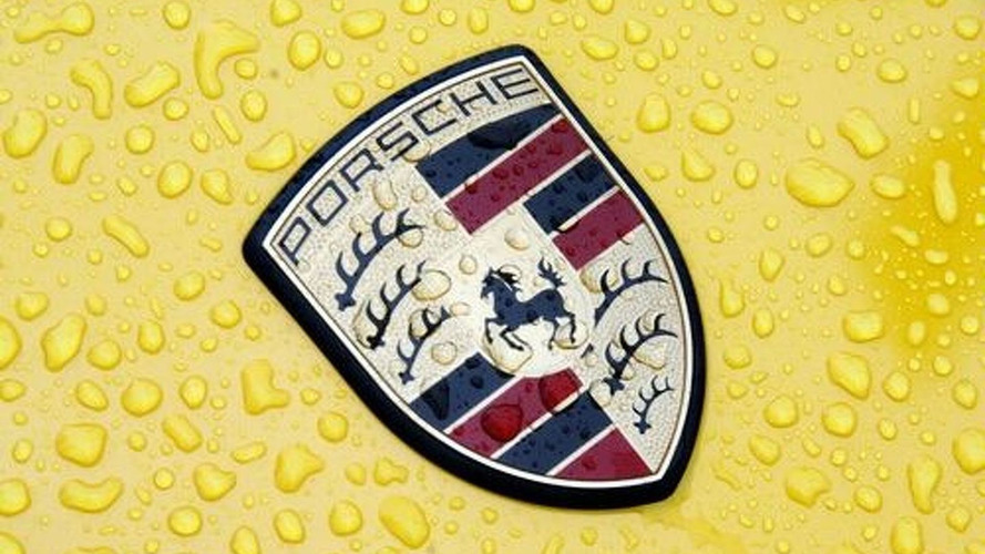 Qatar Closing On 25% Porsche Stake