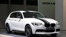 Possible BMW M135i with 320 HP in the works