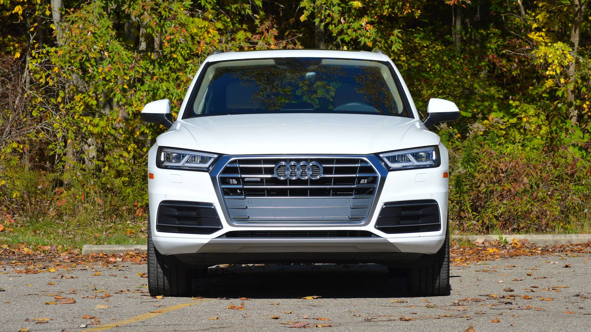 2018 audi sq5 with a 3 0 liter turbocharged v6 boasting 354 hp and 369 lb ft. Black Bedroom Furniture Sets. Home Design Ideas
