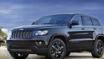 2012 Jeep Grand Cherokee concept special edition 25.01.2012