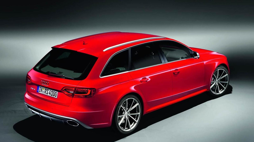 Audi RS4 and RS5 production reportedly comes to an end