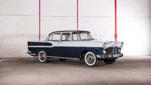 Lot 60 - 1959 Simca Chambord