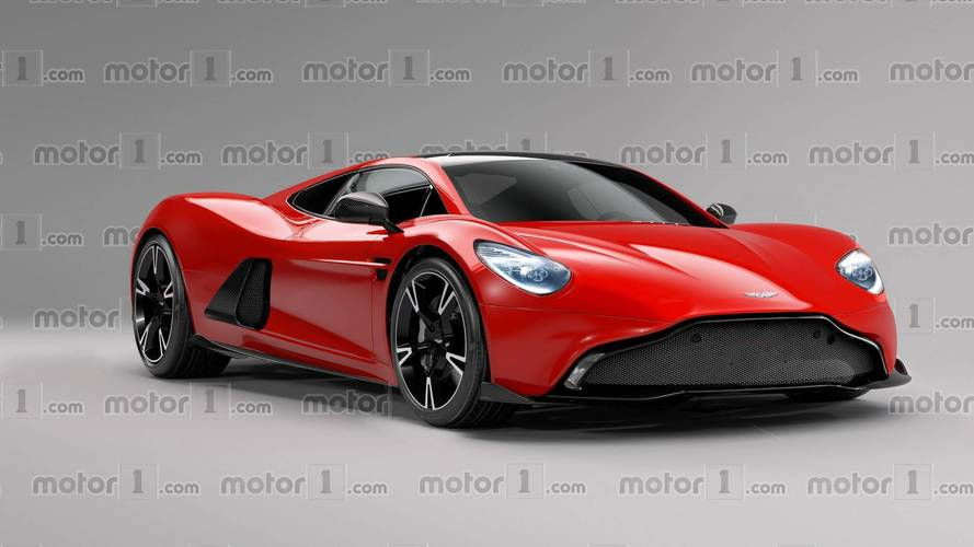 Aston Martin Might Go After Tesla Roadster With Electric Supercar