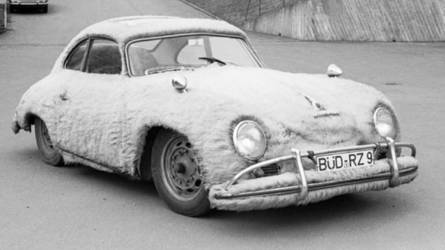 Did You Know? Porsche Once Made A Furry 356