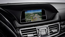 2015 Mercedes E-Class gains new infotainment system and diesel 4x4 version
