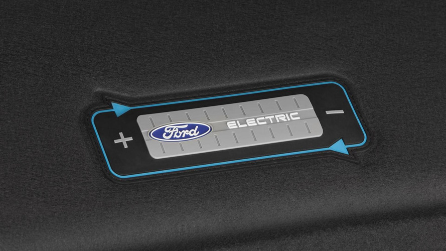 Ford confirms it's working on long-range EV to compete with Bolt, Model 3