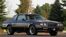 Buick officially denies Grand National and GNX revival