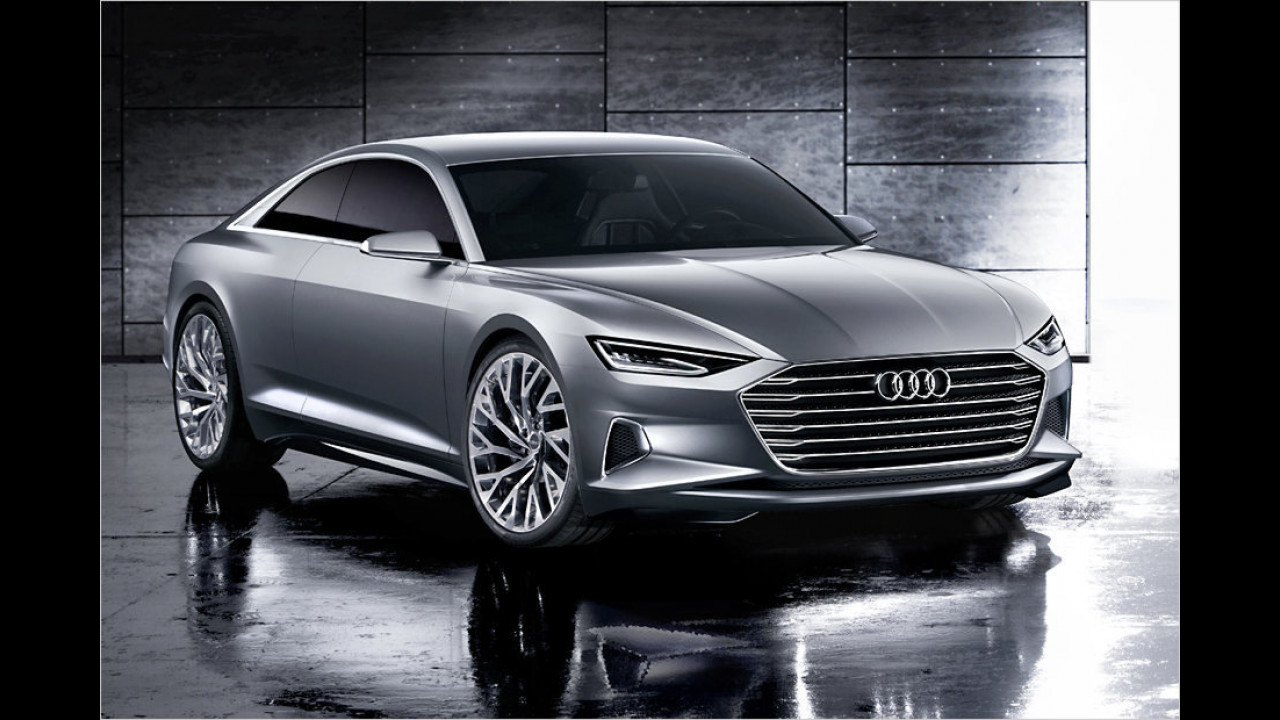 Audi Prologue (2014)