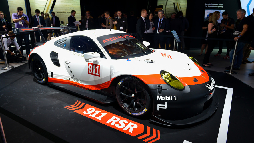 Mid-engine Porsche 911 possible due to strong customer interest