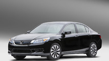 2014 Honda Accord Hybrid 20.6.2013