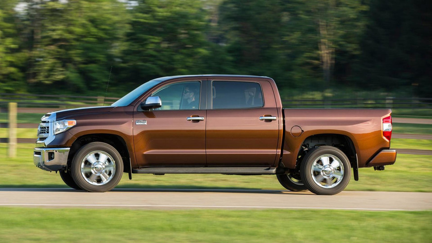 2014 Toyota Tundra pricing announced (US)
