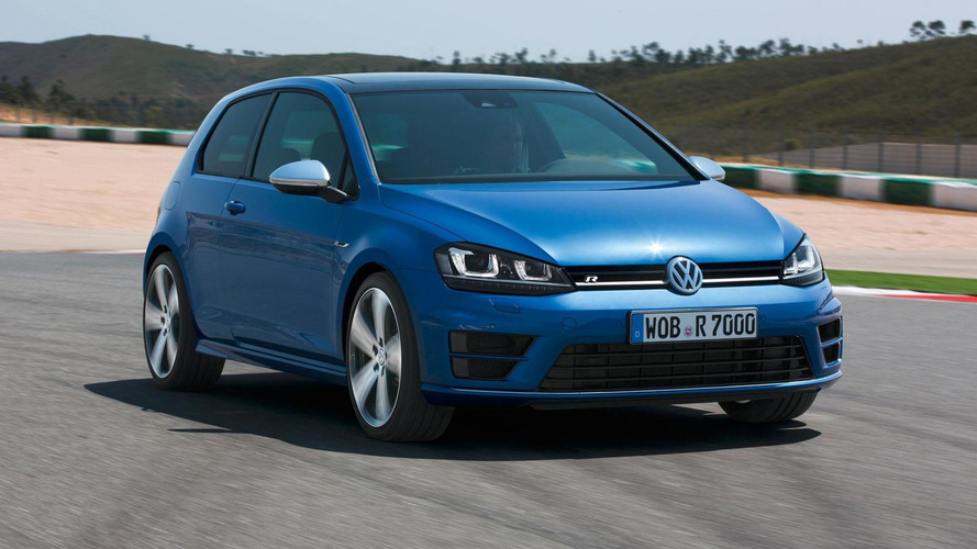 US-spec Volkswagen Golf R to debut in Detroit with an estimated 290 bhp