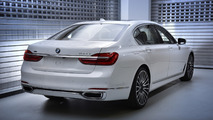 BMW Individual 750Li xDrive Solitaire Edition