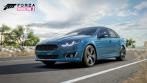 Forza Horizon 3 vehicles