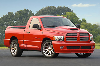 These 7 Super Pickup Trucks are American Icons