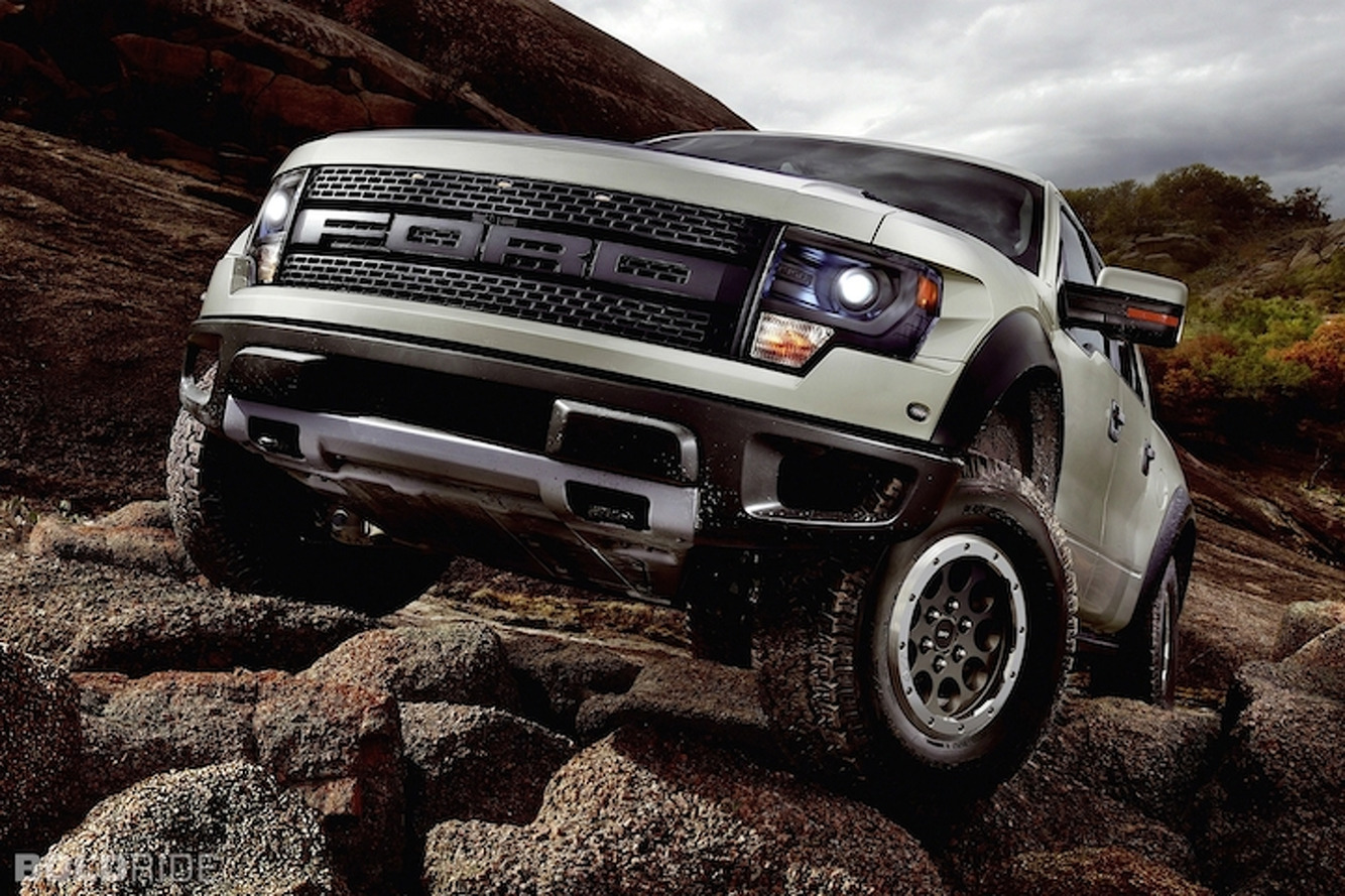 Could EcoBeast Be Ford's Version of Hellcat?