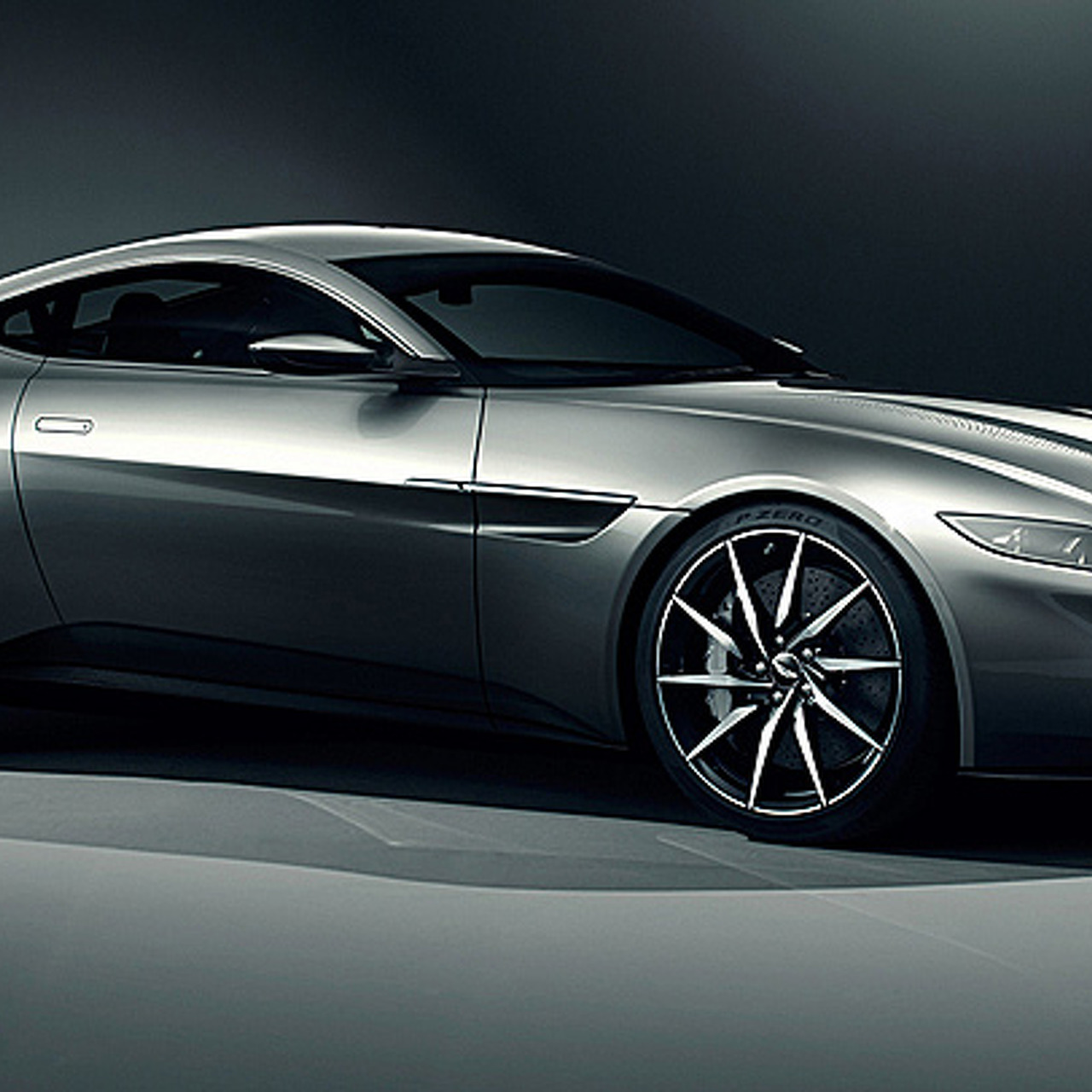 James Bond's Aston Martin DB10 Just Sold for $3.5 Million
