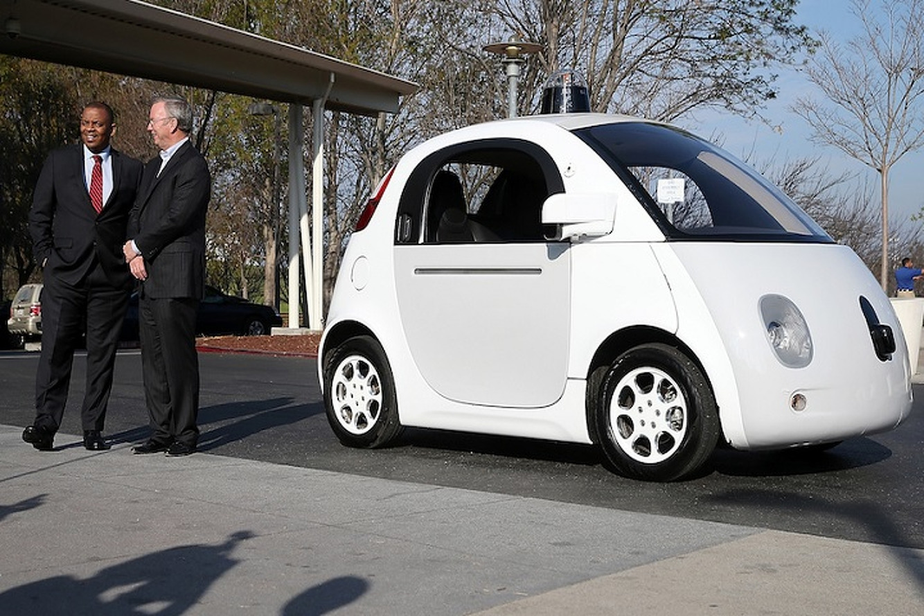 Understanding Obama's Autonomous Car Plan