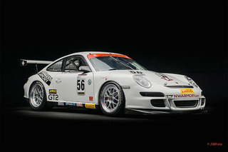 This Porsche 911 GT3 Cup is Just Too Unruly for the Street
