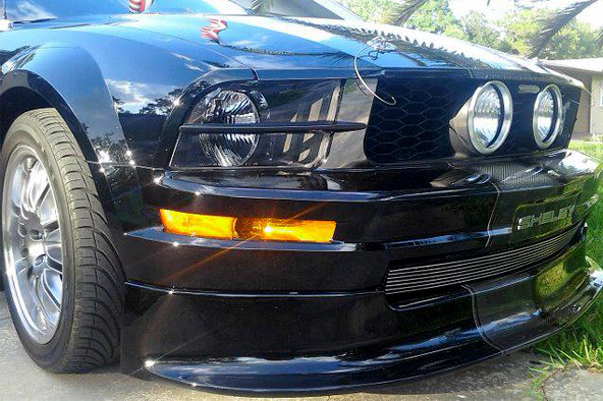 Your Ride: 2006 Ford Mustang Shelby Tribute