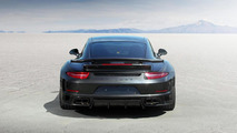 Porsche 991 GTR Carbon Edition by TOPCAR